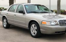 10,000 - 19,999 km Ford Crown Victoria 2011 for sale