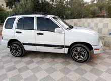 Available for sale! 0 km mileage Suzuki Grand Vitara 2000