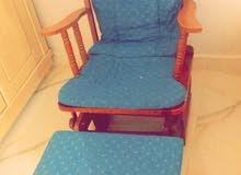 ثلاجه جديد صغيره. كرسي طاوله    طاوله مكتب كبيره
