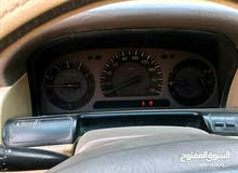 Toyota Crown 2001 For sale - White color