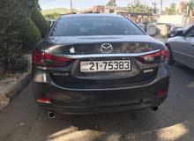 Mazda 6 2015 for sale in Amman
