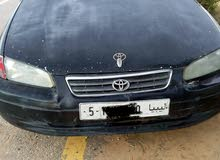 190,000 - 199,999 km Toyota Other 2000 for sale