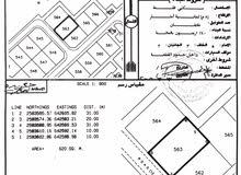 ارض سكنية ف العامرات بسعر مميز