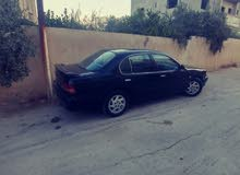 Nissan Maxima 1997 For sale - Black color