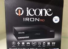 icone iron pro ايكون ايرون برو