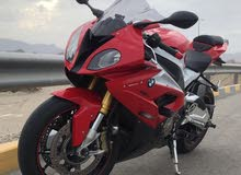 Buy a Used BMW motorbike made in 2015
