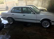 Used condition BMW 318 1989 with 190,000 - 199,999 km mileage