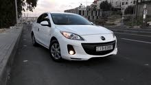 Used condition Mazda 3 2013 with 120,000 - 129,999 km mileage