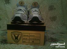 حذاء نادي القادسيه مقاس 40