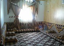 شقة سكنية للبيع بالدور الرابع بالقرب من مسجد ابو منجل مقابل محكمة زليتن . الشقة صيانة كاملة .