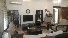شقة مفروشة للايجار:- خلدا اشارات العساف مقابل الخوارزمي