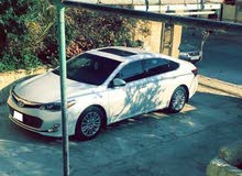 90,000 - 99,999 km Toyota Avalon 2013 for sale