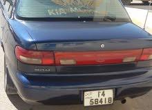 كيا سيفيا 1995 بحالة الوكاله للبيع او البدل