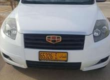 Geely Emgrand X7 2015 for sale in Sur