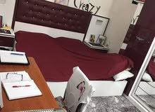 غرفة نوم تركية نفرين كبيرة
