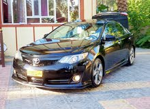 120,000 - 129,999 km Toyota Camry 2012 for sale
