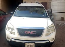GMC Acadia for sale excellent condition