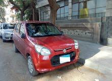 Suzuki Alto for sale in Cairo