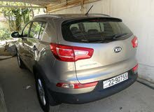 Kia Sportage made in 2014 for sale