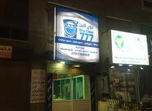 محل تجاري بموقع مميز عالشارع الرئيسي بشفا بدران