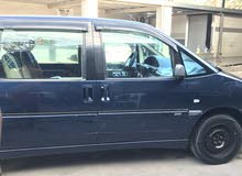 Peugeot 806 car is available for sale, the car is in Used condition