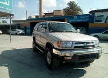 1999 Toyota in Misrata