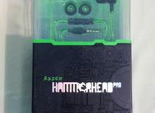 Razer Hammerhead Headset