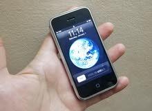 اول موديل تليفون ايفون 2جي حالة جيدة