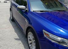 2015 Ford Taurus for sale in Sharjah