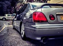 Lexus GS 2002 For Sale
