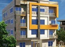 شقة كمبوند روضة الازهر (10)