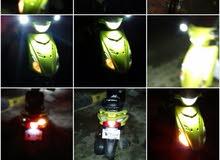 v adrees 250 cc