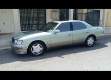 Automatic Lexus 1997 for sale - Used - Ibri city