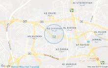 مكة المكرمة - النزهه - حي الزهراء