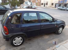 1999 Used Opel Corsa for sale