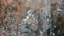 أرض للبيع - ناعور حوض اليرموك