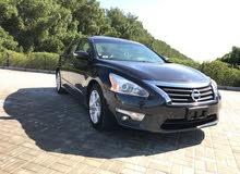 Nissan Altima 2013 SL