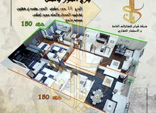 apartment is up for sale located in Qalubia