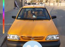 SAIPA Saina 2000 - Basra