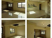 3 Bedrooms rooms 2 bathrooms apartment for sale in AmmanAbu Nsair
