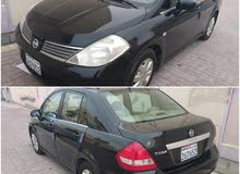 for sale Nissan Tiida 2006