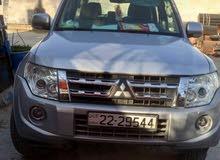 2013 Mitsubishi Pajero for sale in Amman
