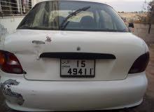 Hyundai Accent car for sale 1994 in Zarqa city
