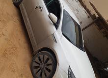 سيارة كيا اوبتما 2011 نص فل كمرة وشاشة وتحكم في المقود والسيارة خالية من الزواق