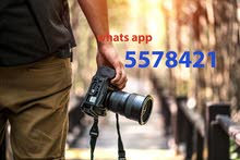 A full time employee us required for A photographing studio