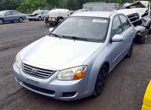 Kia Spectra 2008 for sale in Benghazi