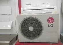 تكييف LG العملاق الكوري اقوي تكييف في مصر مستورد بالكامل