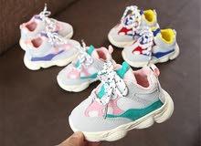 احذية اطفال انيقة