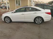 Hyundai Sonata car for sale 2011 in Tafila city