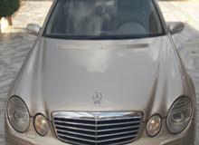 Used  2003 E 200